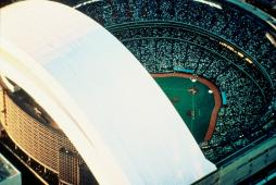 Skydome - Photo Credit: Tourism Toronto